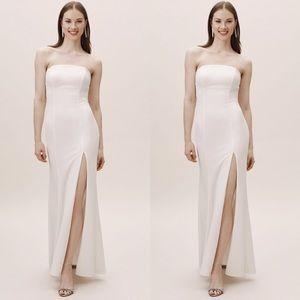 Anthropologie x BHLDN Circe Dress